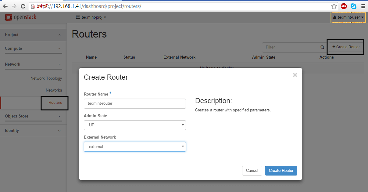 Create-Network-Router-In-Openstack