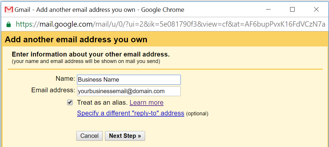 How to Utilize Google's Free SMTP Server to Send Emails 2