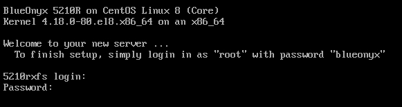 How to install BlueOnyx on CentOS 7/8? 1